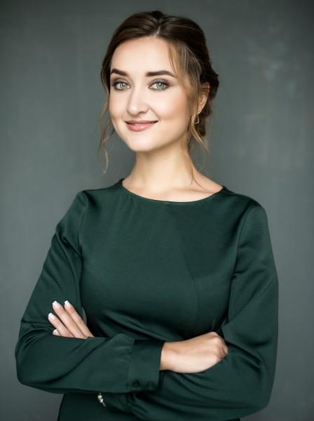 Олена Колтик