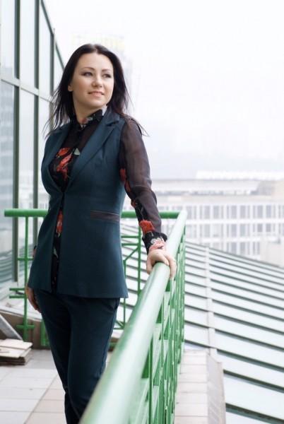 Катерина Конащук