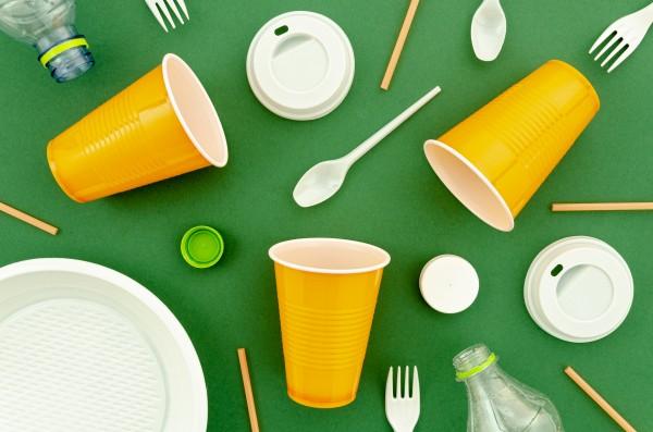 Європа приєдналась до Глобального пакту про пластик
