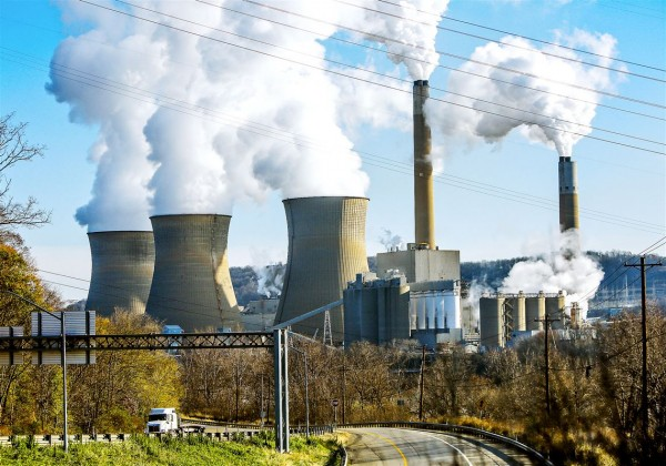 Захист довкілля чи зарплати шахтарям?