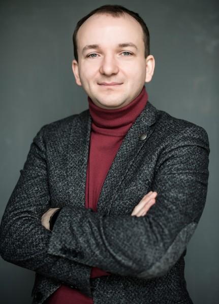 Роман Пучко