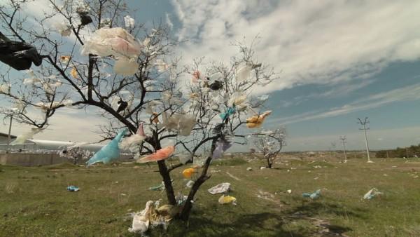 ГО ReThink спільно з народними депутатами розробили законопроект про заборону пластикових пакетів