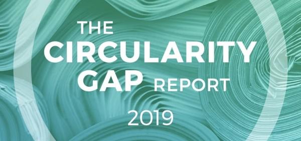 Стислий виклад звіту The Circularity Gap Report 2019