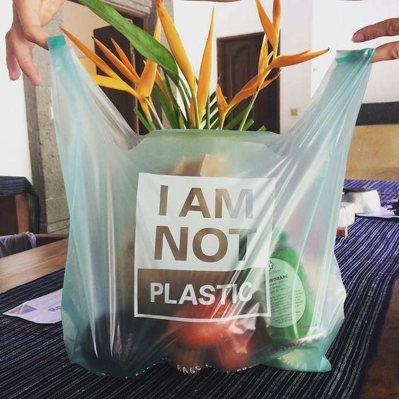 Відтепер в Україні можна сертифікувати біопластик