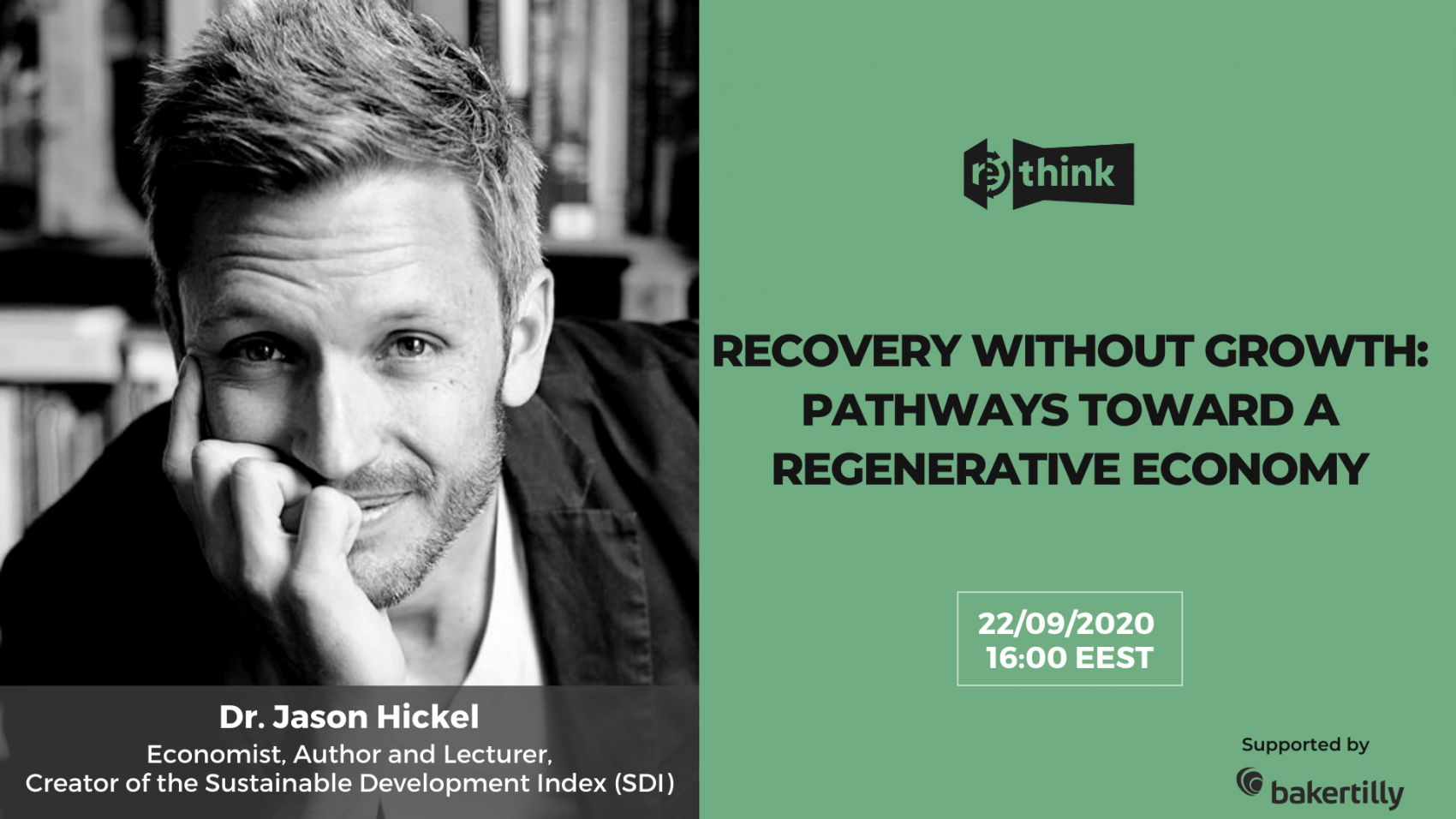 Recovery without Growth: Pathways toward a Regenerative Economy