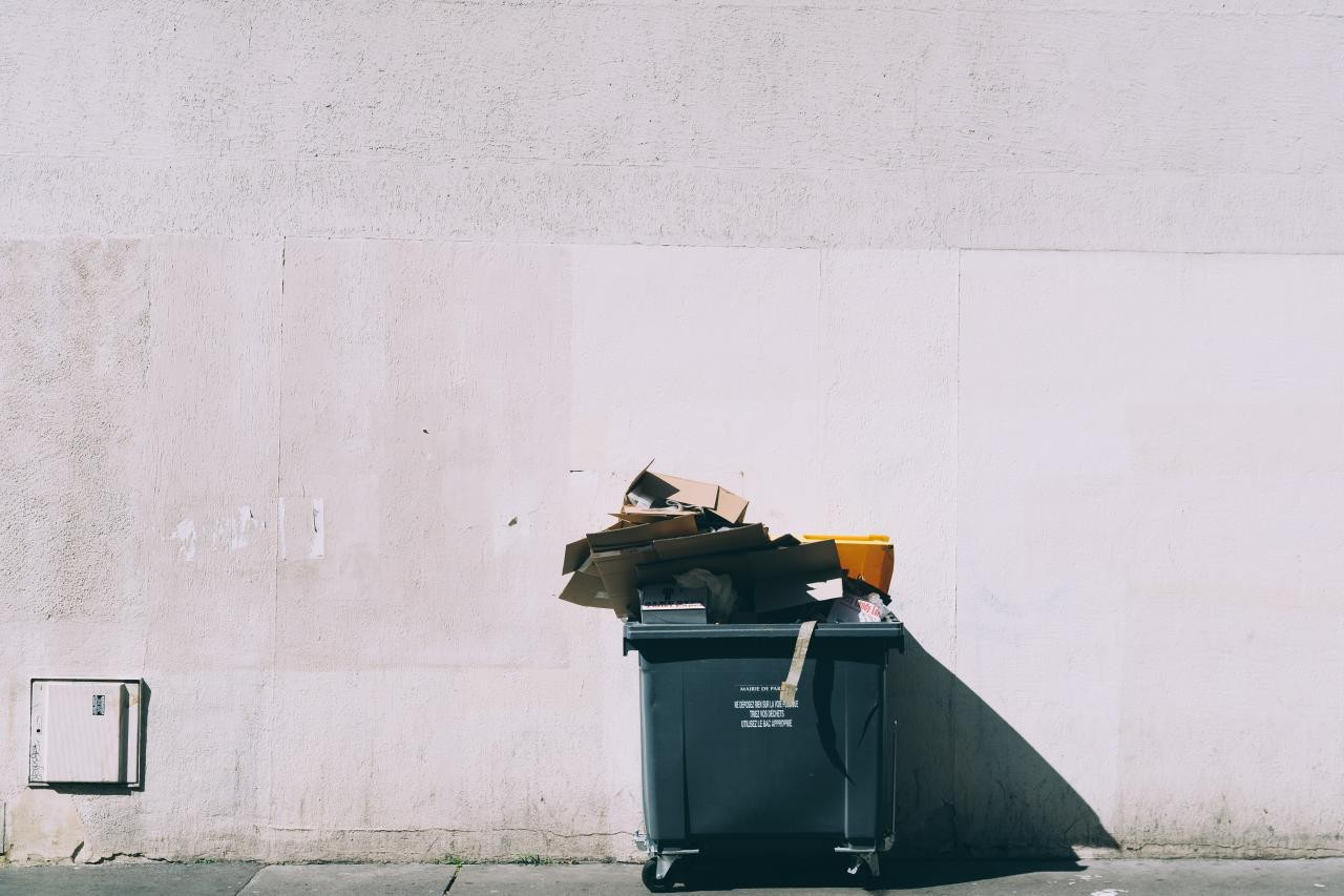 Кругова економіка без відходів