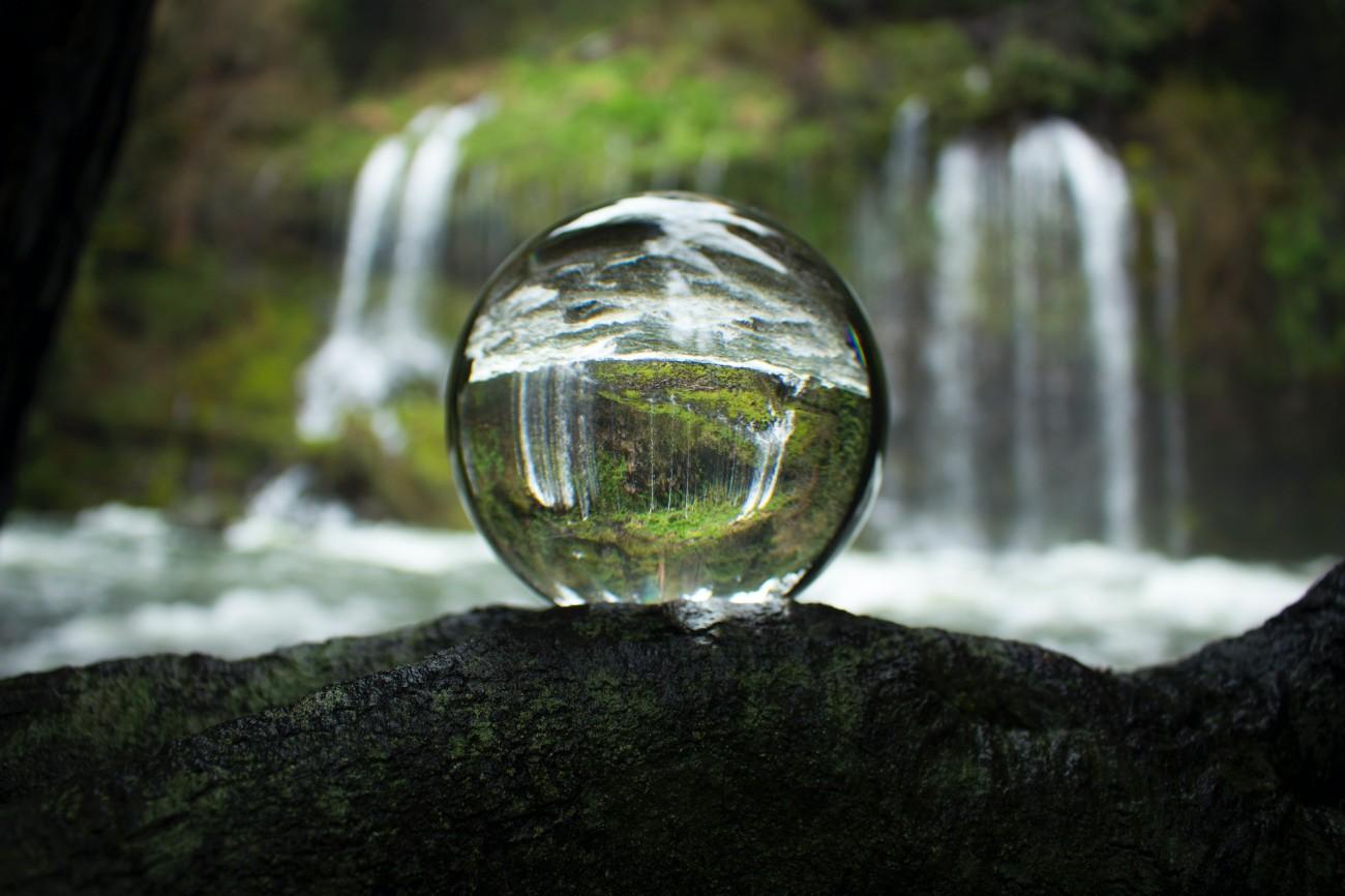 Для того, щоб світ був стійким, він має стати круговим
